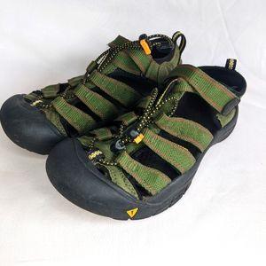 Keen Newport Sandal - Dark Green